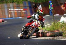 Indoclub Semarang 2018: RX-King Super Pro 140cc Milik M Nurgianto, Tiada Lawan Bro!