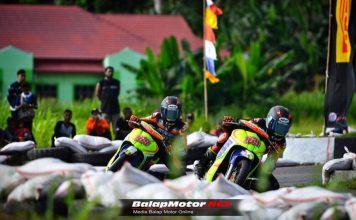 Hasil Kejurnas Motoprix Teluk Womdama-Papua Barat 2018