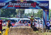 Kratingdaeng Supercrosser The Ultimate Dirtwar, Powertrack Indonesian Dirtbike Championship 2018 Jogja Bakal Full Hiburan, Ramaikan !!