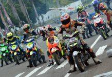 Ramadhan Matic Race Trijaya Sumber Production 2018 : Tradisi Tahunan Dibulan Puasa, Diserbu 312 Starter