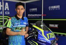 Juara Nasional Sport 150 Sudah Ditangan Taroreh, Posisi Runner Up Jadi Rebutan, Nih Klasemennya