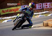 Indoclub Seri 2 Mijen 2018: Jokinya Sakti! Yamaha 125Z Gandewa Alifka Creampie Tercepat di Underbone Super Pro