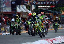 Hasil Moto 1 Trial Game Asphalt Seri 2 Jogjakarta 12 Mei 2018