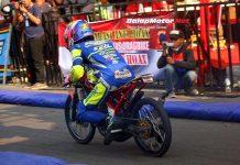 IDC Karanganyar 2018: Dominasi Sport TU 140cc Karya M Yusron, Konsisten 7,2 Detik!