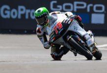 Albert Arenas Raih Kemenangan Pertama Pada Race Moto3 di GP Le Mans
