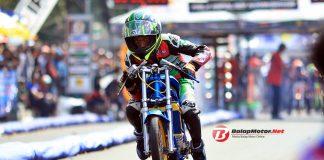 SSC Latber Drag Bike Semarang 26 Mei 2018: Ada Kelas Open dan Wanita!