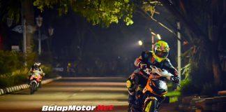 Super Night Road Race Seri II Siap Guncang Kota Ciamis