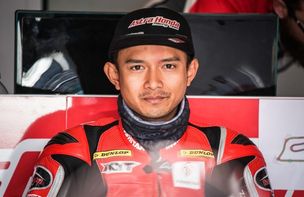 Dimas Ekky Akan Berlaga di GP Moto2, Dapat Wildcard di Catalunya!