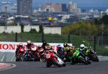 Hasil Race 2 ARRC Jepang 2018 Plus Klasemen Sementara Semua Kelas