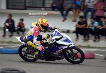 YCR Banda Aceh 2018 : Jangan Lupakan Tim Lokal FMR Wirataco RT, Ridernya Jefri Tosema & Afies Mawazier