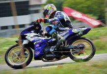 Cah Ngapak Tony Hal Hol Come Back di Final Motoprix Pelembang 2018