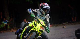 Alamanda Racing Team Mulai Tebar Ancaman Lewat Pembalap Muda