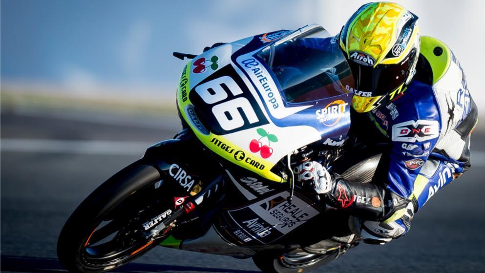 Nahas, Pembalap 14 Tahun Ini Meninggal Setelah Kecelakaan di FIM CEV Catalunya Kelas Moto3