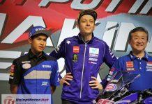 Juarai World Supersport 300 Ceko, Valentino Rossi Bangga Terhadap Galang Hendra