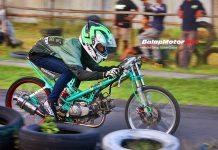 Agenda Balap: GDS Fun Dragbike Racertees ABRT Selasa 20 November 2018