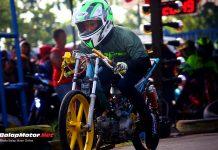 Hasil GDS Fun Dragbike Edisi Syawalan Rabu 20 Juni 2018
