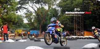 Hasil QTT Yogyakarta Anniversary VSC Ramadhan Nite Race 2018