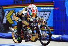 Indonesia Dragbike Championship 2018: Sang Rookie Bisa Juara Seperti Tahun Lalu?