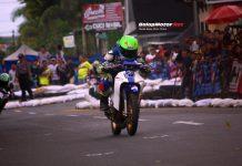 Underbone By Sanjaya Jet Jogjakarta, Tiga Kali Tarung 3 Podium Juara!