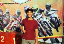 VSC Nite Race 2018: Idris SM Double Winner Bebek 2 Tak Standar, Support Jhon PK!