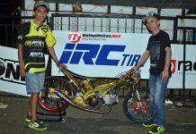 IDC Cilacap 2018: Pembuktian Jupie Andy Kate, Double Winner!