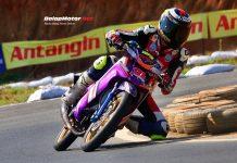 Jelang Road Race Slawi (14 Juli): Tekad Besar Delly Pramana Tampil di Depan Publiknya, Ayo Lawan!