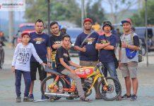 Dragbike Pringsewu 2018: Rx-King Ams Gragazz Ngotak Qtt Racingstart Sikat 3 Podium, Belum Terlawan Coy!