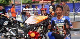 Rahasia Ninja STD ACS Boter Feat Batank 7,1 Detik, Ninja TU Jawara FFA!