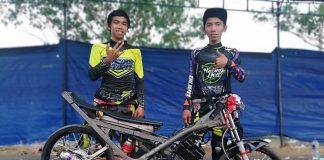 Jelang Drag Bike Kajen 2018: Waspada, FU Porting Kentang Balap Sudah Hattrick Juara!
