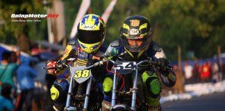 Best Moment Poetra Jaya Road Race Slawi 2018 (Part 3)