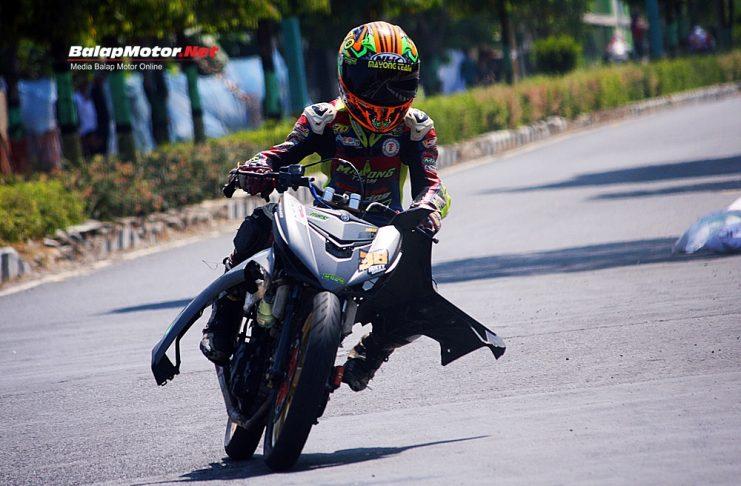 Best Moment Poetra Jaya Road Race Slawi 2018 (Part 2)