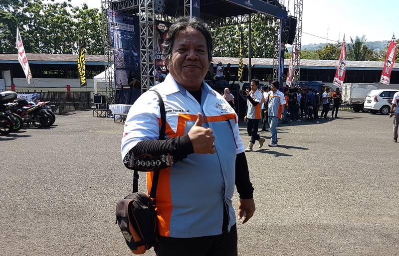 Yamaha V-Ixion Club Indonesia di Seluruh Nusantara Terus Lakukan Aksi Sosial