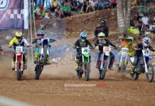 Bentrok Powertrack, Ermasu MxClub Grasstrack Open Tournament Bupati Cup Merauke Diundur 24-25 November 2018