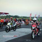 Kelas MP5 ECU STD 12 Tahun Dipastikan Dibuka di Motoprix Malang 2018