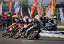 Motoprix Malang 2018 : Dibuka 11 Kelas, Berikut Bocoran Layout Serta Jadwalnya