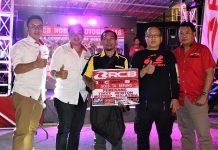 RCB Nobar MotoGP 2018 (Makasar): Hadir Ratusan Bikers, Ketua Komunitas Satria FU Makassar Siap ke Sepang