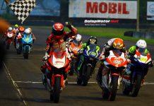 IRS Sentul 2018 (Seri 2): Richard Melebar, Ahwin Juara Race 2 Sport 250cc