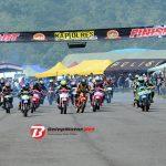 Hasil Kapolres Cup Bhayangkara Road Race Majalengka 2018