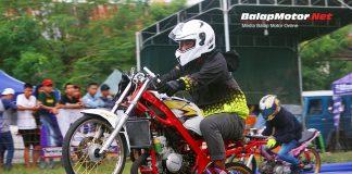 Hasil SSC Racingstart Extra Jos Latber Drag Bike Semarang 28 Juli 2018