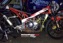 IDC Cilacap 2018: Jawara Lagi, Yamaha Touch M Yusron Konsisten Sejak 2015!