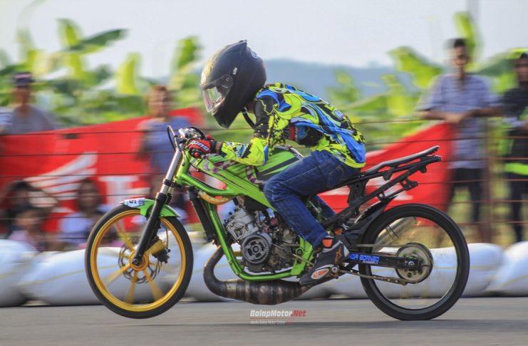 Agenda Balap: Gadhuro Dragbike Series Putaran 3 Kudus 22 Juli 2018