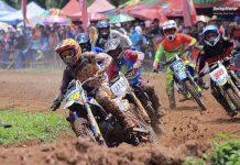 IMI Lampung Siap Gelar Kejurnas Grasstrack Putaran ke-3 Region 1B Akhir Pekan Ini