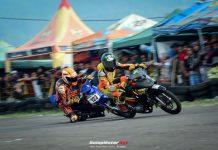 Kapolres Bhayangkara Roadrace Cup 2018 Buktikan Sirkuit Majalengka Ada!