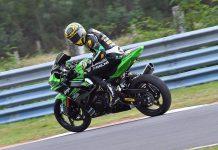 Hasil Race 2 ARRC Madras India 5 Agustus 2018