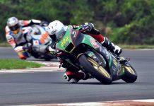 Klasemen Sementara ARRC 2018 Setelah Race 1 Seri 4 India