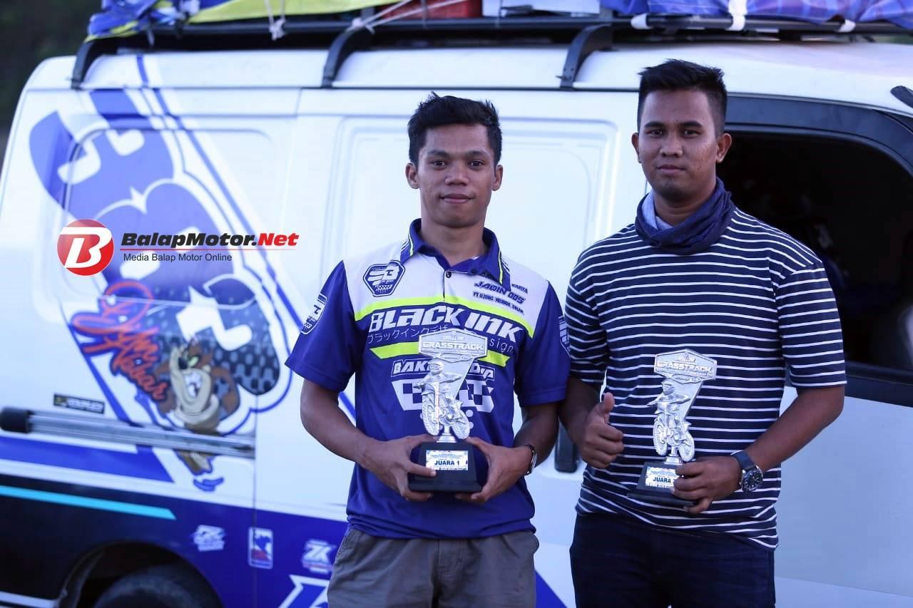 Usai Rekrut Dian Akbar, Bakri Grup Racing Team Buktikan Keseriusannya di Musim 2018
