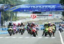 Hasil GBU Road Race Championship 2018 Brigif Cimahi