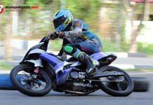 Hasil QTT Motoprix Polman Sulawesi Barat 2018