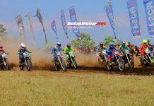 Hasil FSCM Grasstrack Challenge 2018 Gedongsongo
