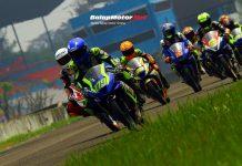 IRS 2018: Sedikit Lagi Richard Taroreh Pertahankan Mahkota Juara Sport 150cc